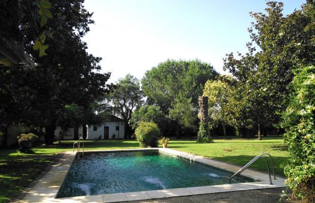 фото отеля Cortijo El Esparragal изображение №25