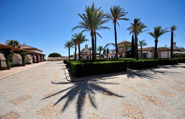 фотографии отеля Cortijo Soto Real изображение №39