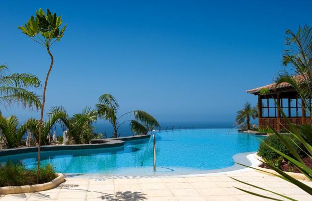 фото отеля Melia Hacienda del Conde (ex. Vincci Seleccion Buenavista Golf & Spa) изображение №33