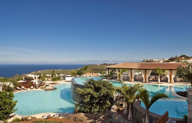 фото отеля Melia Hacienda del Conde (ex. Vincci Seleccion Buenavista Golf & Spa) изображение №13