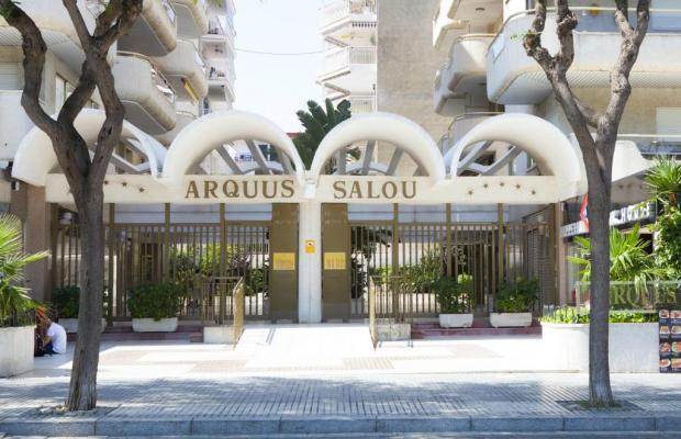 фотографии отеля Arquus изображение №3
