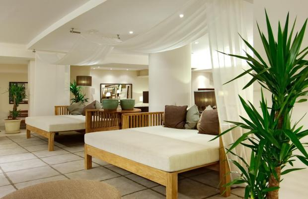 фотографии отеля Vincci Tenerife Golf изображение №39