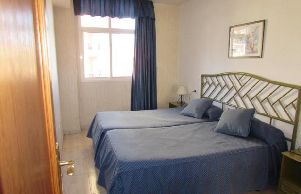 фото отеля Apartamentos Alta изображение №25