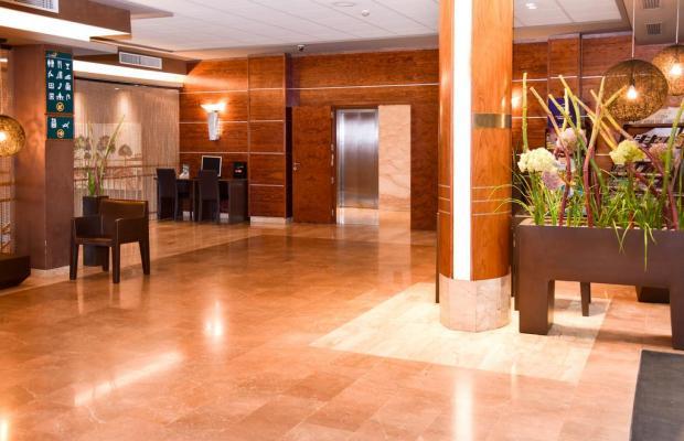 фотографии отеля SunClub Salou изображение №27