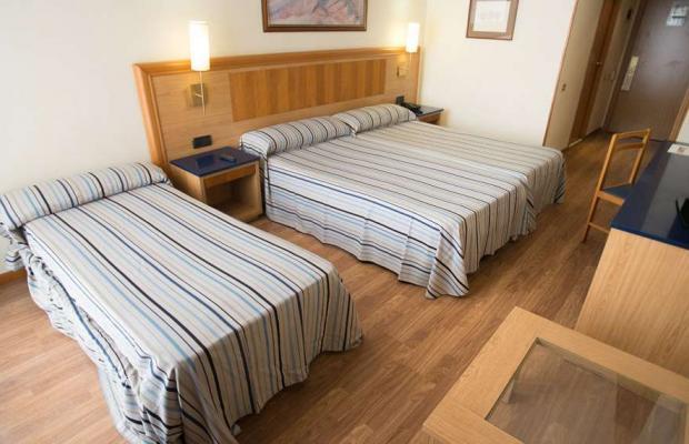 фото отеля Catalonia Las Vegas изображение №9