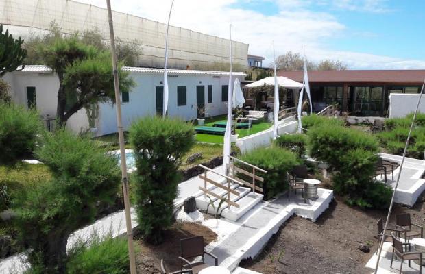 фотографии отеля Rural Costa Salada изображение №7