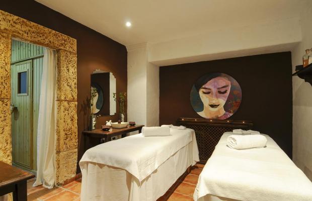 фотографии GHM Monachil (ex. Gran Hotel Monachil) изображение №40