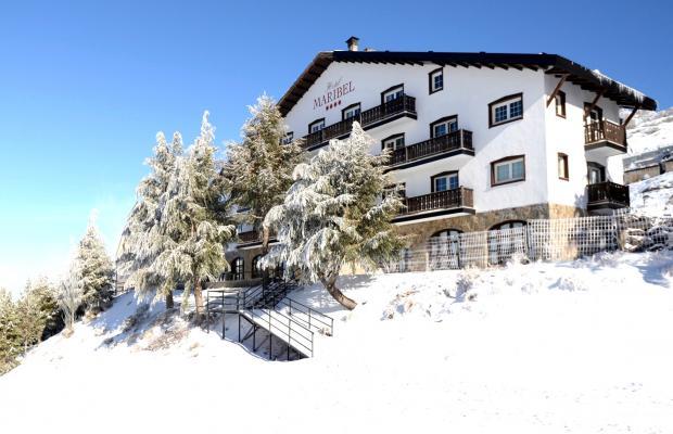 фото отеля HG Maribel изображение №1