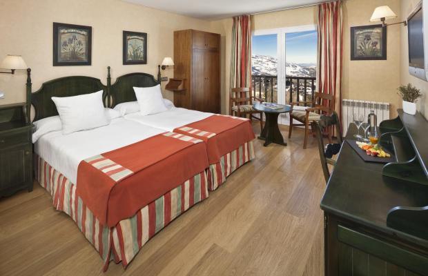 фотографии отеля Melia Sierra Nevada изображение №23