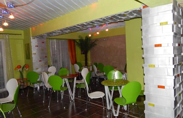 фотографии отеля Lilalo изображение №11