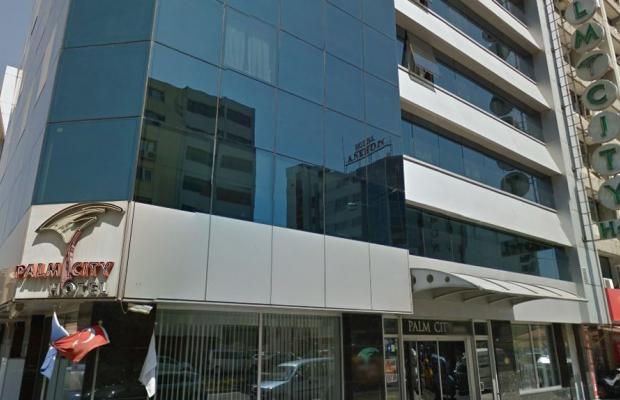 фото отеля Palm City изображение №1