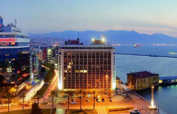 фото отеля Movenpick Hotel Izmir изображение №13