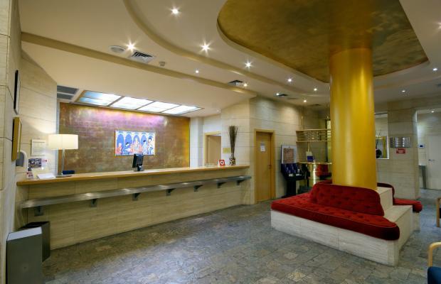 фото отеля Silken Alfonso X изображение №9