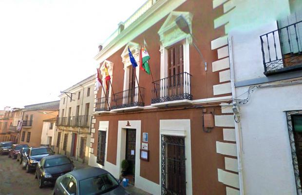 фотографии отеля Casa Betancourt изображение №3