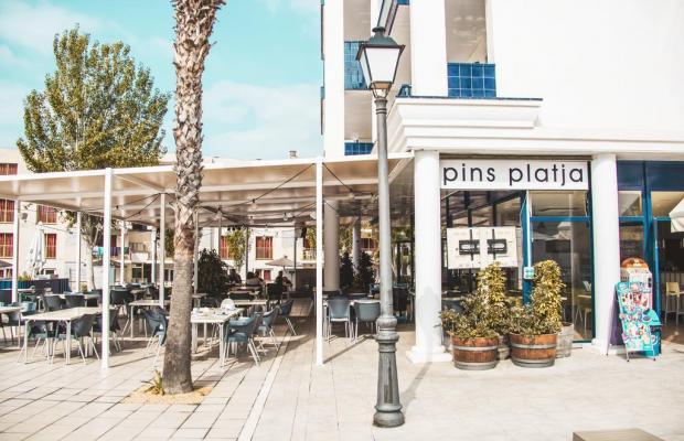 фото Pins Platja Aparthotel Cambrils изображение №18