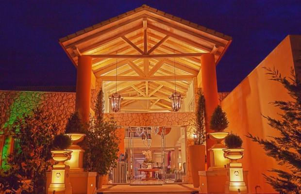 фотографии отеля Litohoro Olympus Resort Villas & Spa изображение №39