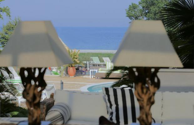 фото отеля Litohoro Olympus Resort Villas & Spa изображение №37