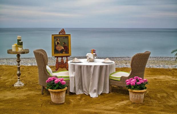 фото Litohoro Olympus Resort Villas & Spa изображение №18