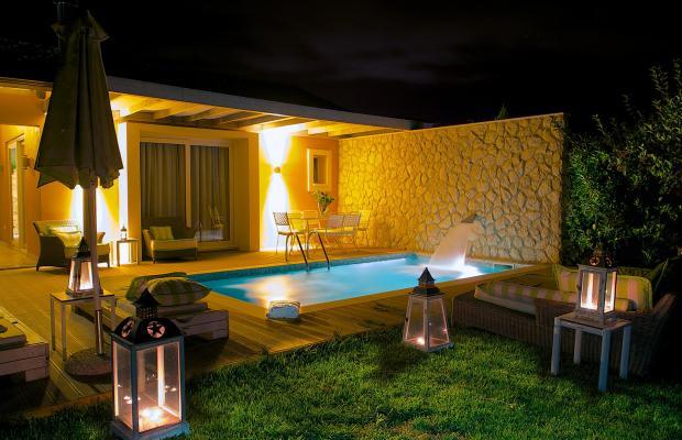 фотографии отеля Litohoro Olympus Resort Villas & Spa изображение №11