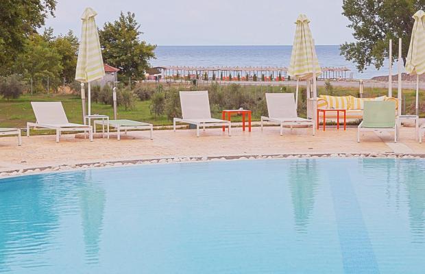 фотографии отеля Litohoro Olympus Resort Villas & Spa изображение №7