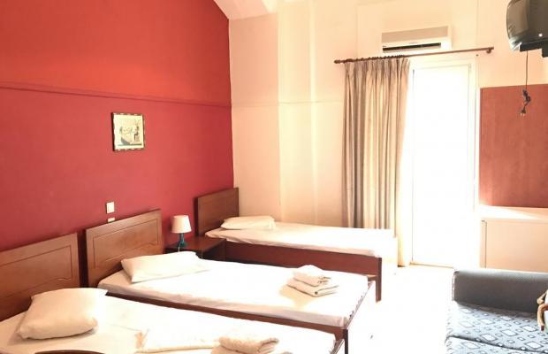фото Hotel Egli (Aegli) изображение №2