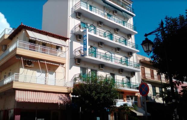 фото отеля Loutraki Hotel изображение №1