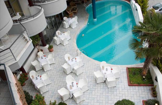 фото отеля Mediterranean Resort изображение №1
