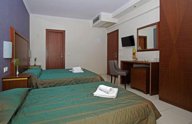 фотографии отеля Mediterranean Resort изображение №27