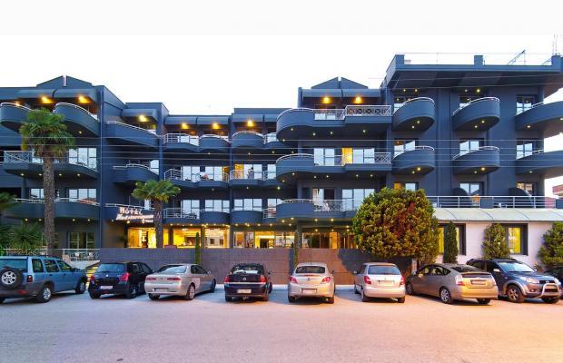 фото отеля Mediterranean Resort изображение №17