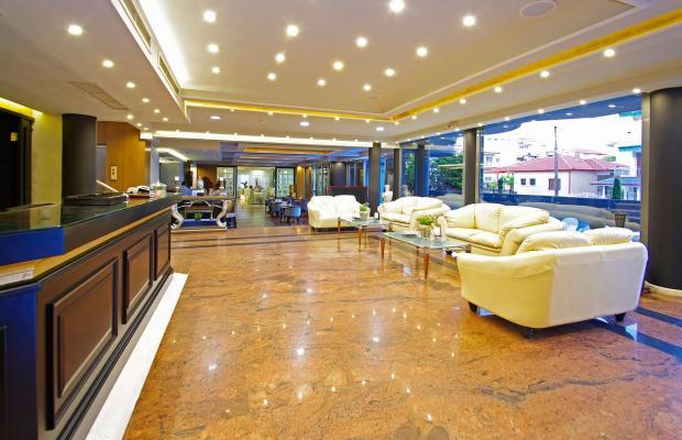 фотографии отеля Mediterranean Resort изображение №15