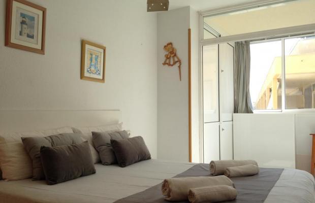 фотографии отеля Aparthotel Aquario изображение №3