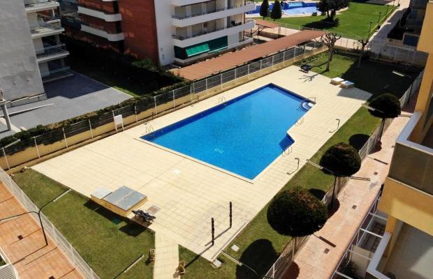 фото отеля Aparthotel Aquario изображение №1