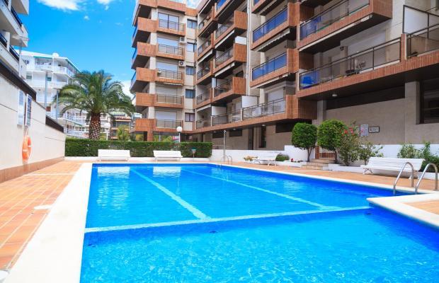 фото UHC Font de Mar Apartments (ех. Font de Mar) изображение №10