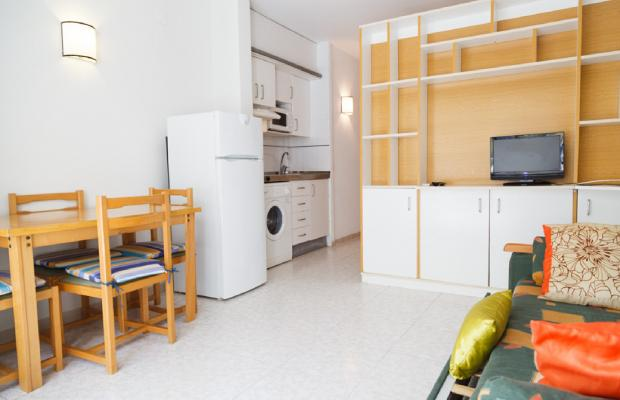 фотографии отеля UHC Font de Mar Apartments (ех. Font de Mar) изображение №7
