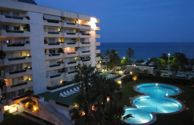 фотографии отеля Mediterraneo Sitges изображение №35