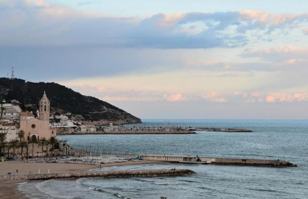 фото Mediterraneo Sitges изображение №30