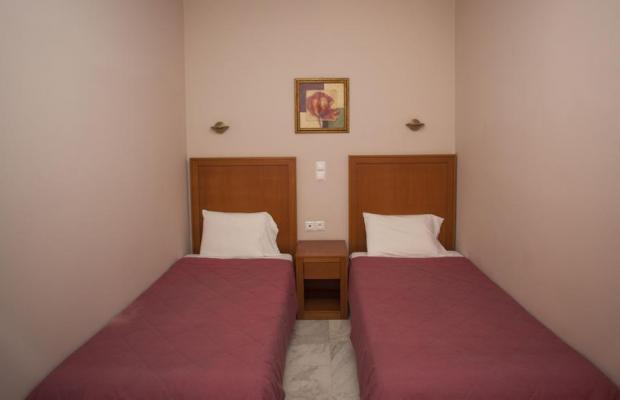 фотографии отеля Constantin изображение №15