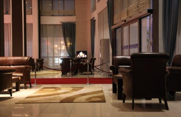 фото отеля Ocakoglu Hotel & Residence изображение №5