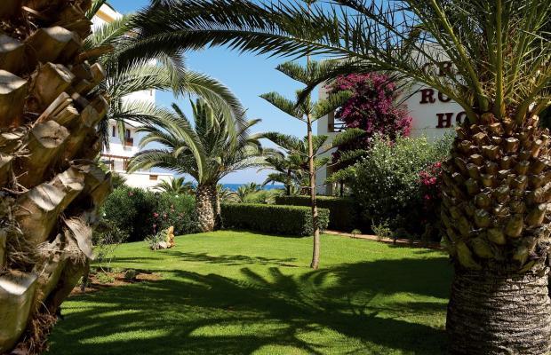 фотографии отеля Creta Royal изображение №67