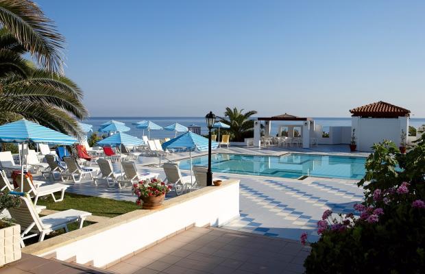 фотографии отеля Creta Royal изображение №47