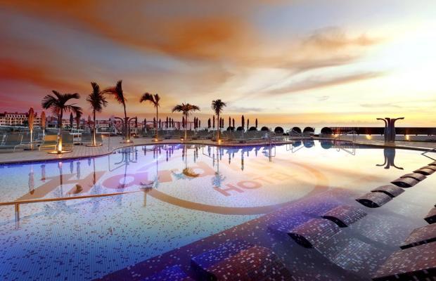 фото отеля Hard Rock Hotel Tenerife изображение №65