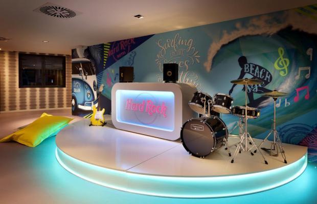 фотографии Hard Rock Hotel Tenerife изображение №52