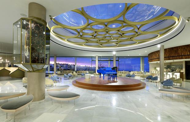 фото отеля Hard Rock Hotel Tenerife изображение №21