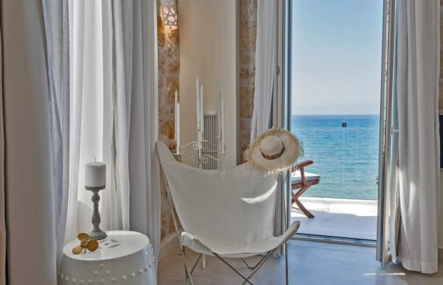 фотографии Thalassa Boutique Hotel (ex. Delfini Beach) изображение №16