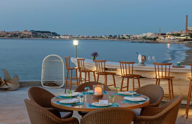 фото отеля Thalassa Boutique Hotel (ex. Delfini Beach) изображение №5
