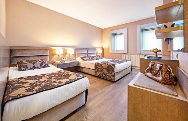 фотографии отеля Zeybek изображение №7