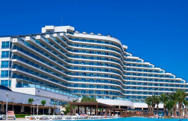 фотографии отеля Venosa Beach Resort and Spa изображение №51