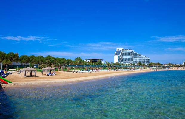 фото отеля Venosa Beach Resort and Spa изображение №41