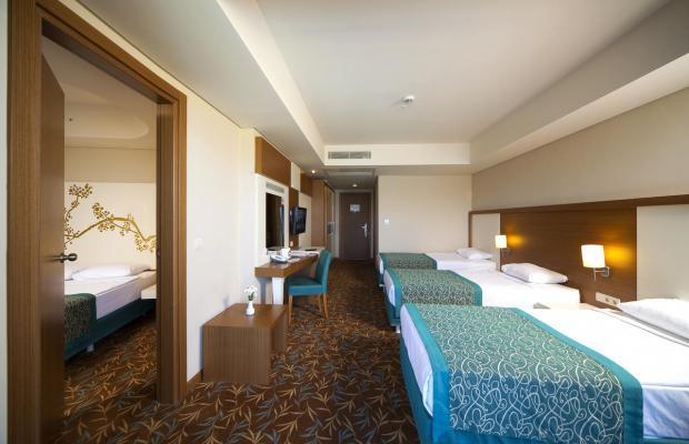 фото отеля Venosa Beach Resort and Spa изображение №37