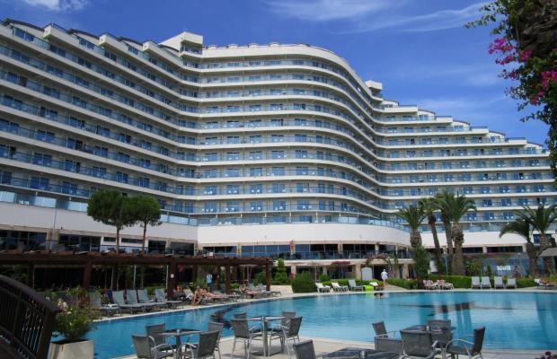 фото отеля Venosa Beach Resort and Spa изображение №1